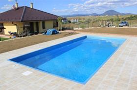 Bazény Briliant