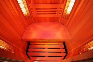 cm-bazeny.sk, infra sauna