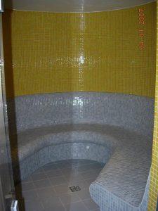 cm-bazeny.sk, parna sauna