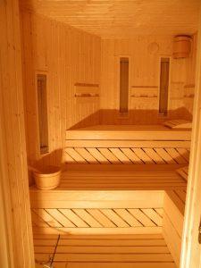cm-bazeny.sk, sucha sauna